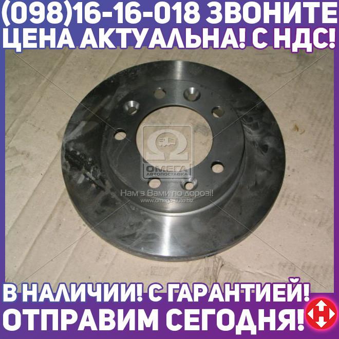 ⭐⭐⭐⭐⭐ Диск тормозной ГАЗ 2217 передний (производство  ГАЗ)  2217-3501077