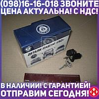 ⭐⭐⭐⭐⭐ Замок двери ГАЗ 3302 правый / левый (1 замок + 2 ключа) (бренд  ГАЗ)  3302-6105080