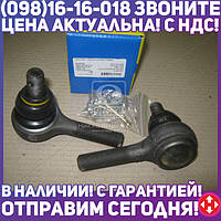 ⭐⭐⭐⭐⭐ Наконечник тяги рулевой ГАЗ 2217 (комплект 2 шт.) (TRST-108) (производство  Трек)  2217-3414056