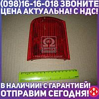 ⭐⭐⭐⭐⭐ Стекло фонаря заднего (рассеиватель) левое  верхнее  ГАЗ 2705 (пр-во ОСВАР) 701.3716204