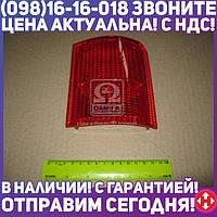 ⭐⭐⭐⭐⭐ Стекло фонаря заднего (рассеиватель) правое   верхнее  ГАЗ 2705 (пр-во ОСВАР) 70.3716204