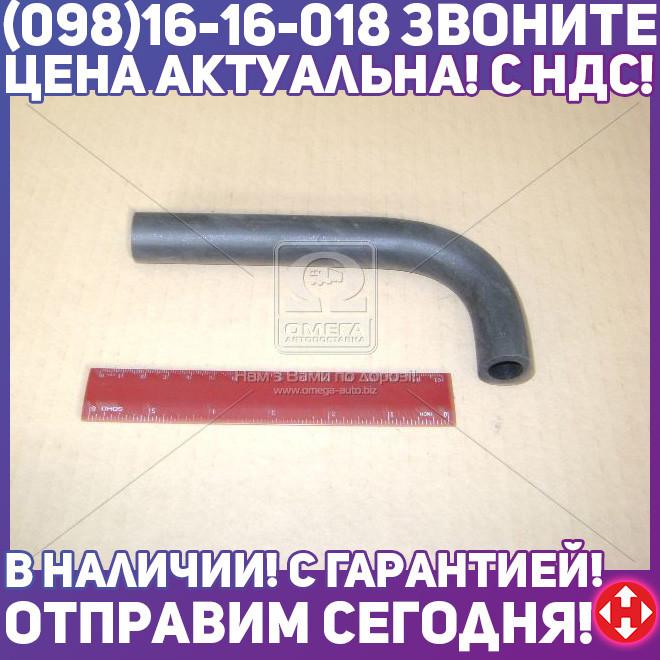 ⭐⭐⭐⭐⭐ Шланг отопителя ГАЗ 33021 16х4х150+60 подводящий (бренд  ГАЗ)  33021-8120032