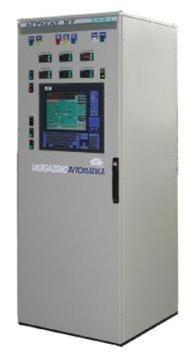 САУ ГПА — Система автоматического управления газоперекачивающим агрегатом, фото 1