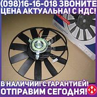 ⭐⭐⭐⭐⭐ Электровентилятор охлаждения радиатора ГАЗЕЛЬ двигатель 406, 12В (производство  ПЕКАР)  38.3780