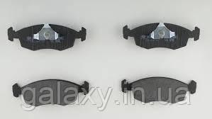 Тормозные колодки передние Ford Scorpio 1.8 - 2.9 1985 - 1994 Скорпио