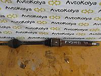 Б/у Полуось правая Ford Fusion 1.3 1.4 2002-2012