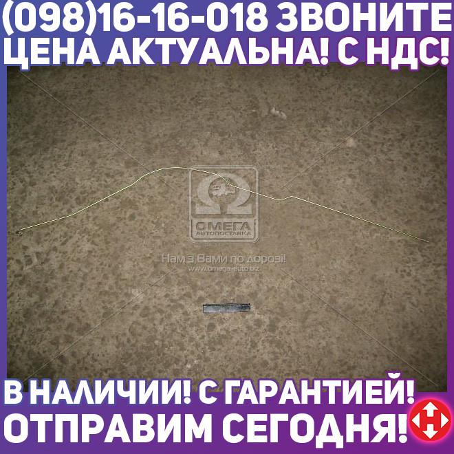 ⭐⭐⭐⭐⭐ Трубка от тройника к соединит. муфте (бренд  ГАЗ)  3302-3506062-01