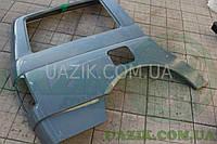 Панель боковины УАЗ PATRIOT, 3162 (КРЫЛО заднее правое, грунтованное)