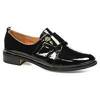 Женские повседневные туфли Veritas код: 04527, последний размер: 37