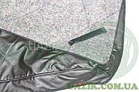 Утеплитель капота УАЗ 469 Черный