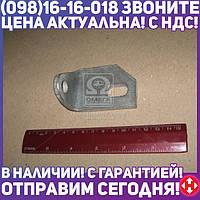 ⭐⭐⭐⭐⭐ Кронштейн крепления генератора задний ГАЗЕЛЬ( двигатель 4215,100 л.с.), УАЗ (производство  УМЗ)  451М-3701059