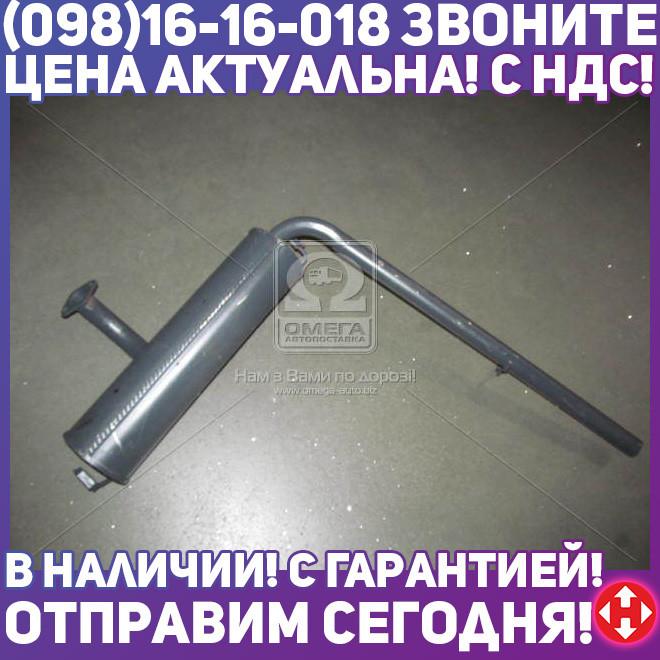 ⭐⭐⭐⭐⭐ Глушитель ТАВРИЯ 1102 с трубой (TEMPEST)  1102-1201009-01