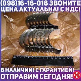 ⭐⭐⭐⭐⭐ Вкладыши шатунные СТ ЗИЛ 130 АО20-1 (производство  ЗПС, г.Тамбов)  ТА.130-1000104-02