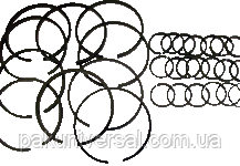 Кольцо компресионное ЯАЗ-206