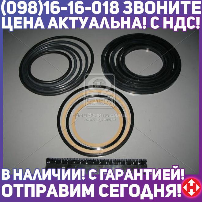 ⭐⭐⭐⭐⭐ Ремкомплект гидроцилиндра подъема кузова 5-ти штоковый ЗИЛ-130,5301 (производство  Украина)  Р/К-607