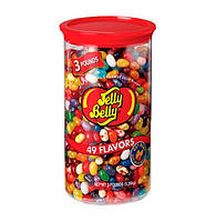 Jelly Belly 49 Flavours 1.36  kg
