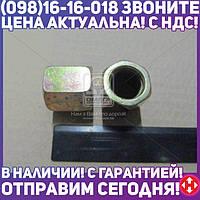 ⭐⭐⭐⭐⭐ Гайка М22 стремянки задней рессоры ЗИЛ  303243-П29
