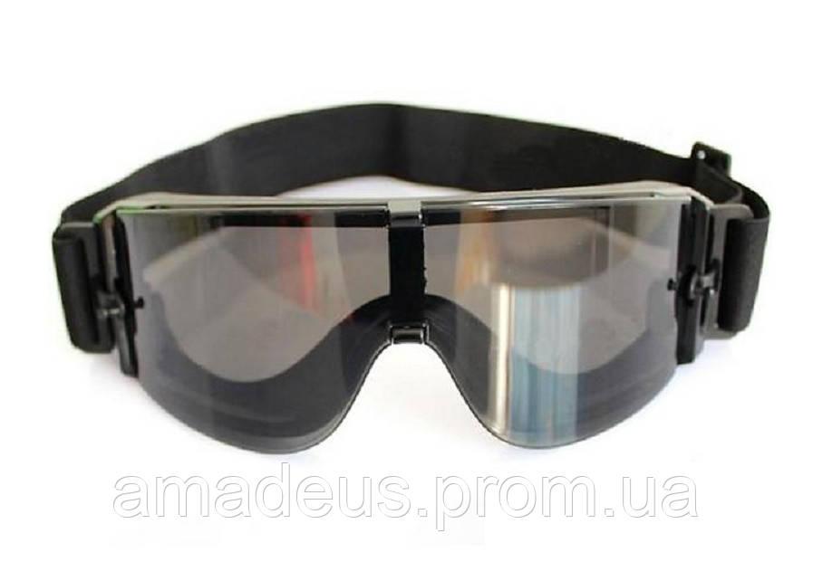 Очки тактические (Баллистическая маска) X800