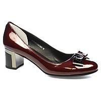 Женские модельные туфли Veritas код: 04539, размеры: 36, 37, 38, 39, 40