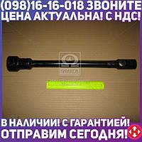 ⭐⭐⭐⭐⭐ Ключ балонный ПАЗ,ЗИЛ (22х38) (L=440) (усиленный) (производство  г.Павлово)  И-110У