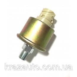 Датчик давления масла(аварийный) МАЗ (байонетный разъём) 3-конт. ДКД-2К