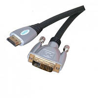 Шнуры и переходники HDMI, DVI, VGA, DisplayPort
