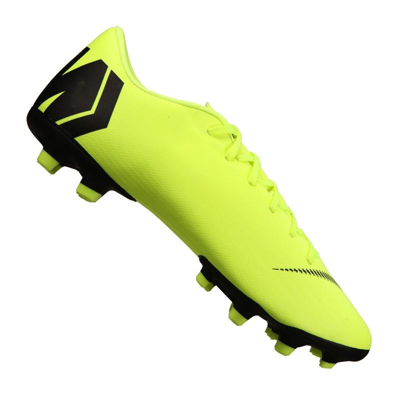 668d7d96 Футбольные бутсы Nike Vapor 12 Academy MG 701 (AH7375-701), цена 1 ...