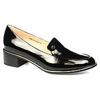Женские повседневные туфли Veritas код: 04543, размеры: 36, 37, 39