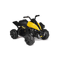 Квадроцикл на аккумуляторе12V, Quad Waggon,Feber 11240