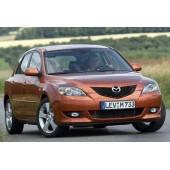 Тюнинг для Mazda 3 (мазда 3)