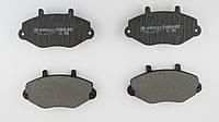 Тормозные колодки передние Ford Transit 1992 - 03.2000