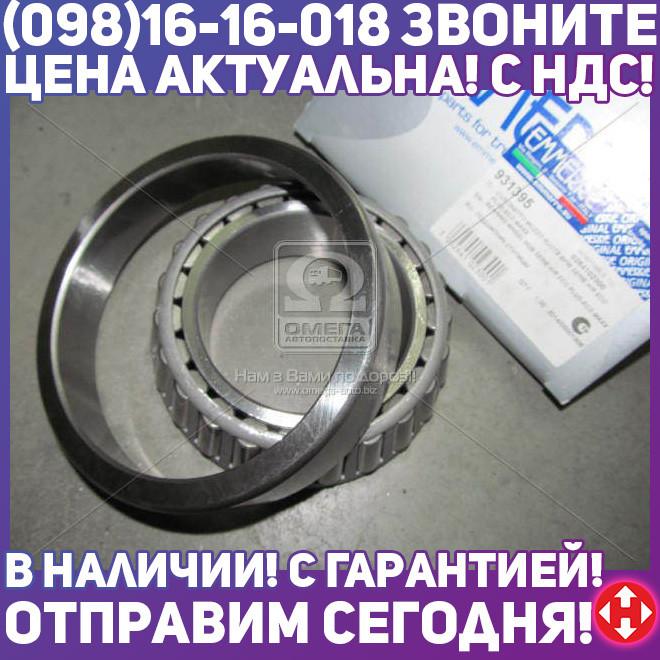 ⭐⭐⭐⭐⭐ Подшипник ступицы ИВЕКО EUROCARGO, BPW, GIGANT, SAF (производство  Emmerre)  931395