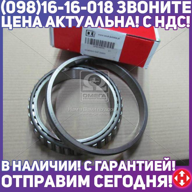 ⭐⭐⭐⭐⭐ Подшипник ступицы SAF (производство  AXUT)  GP014034