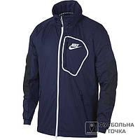 Ветровка Nike Sportswear Advance 15 Jacket (885929-429). Мужские спортивные ветровки. Спортивная мужская