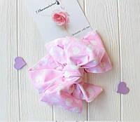 Афробан розовый