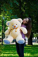 Плюшевий ведмедик Томмі 100 см різні кольори, фото 1