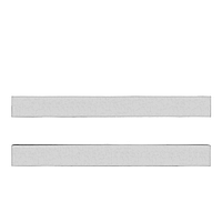 Бетонный цоколь прессованный №1 (блок)