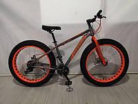 Велосипед спортивный 2-х колес 26 дюймов