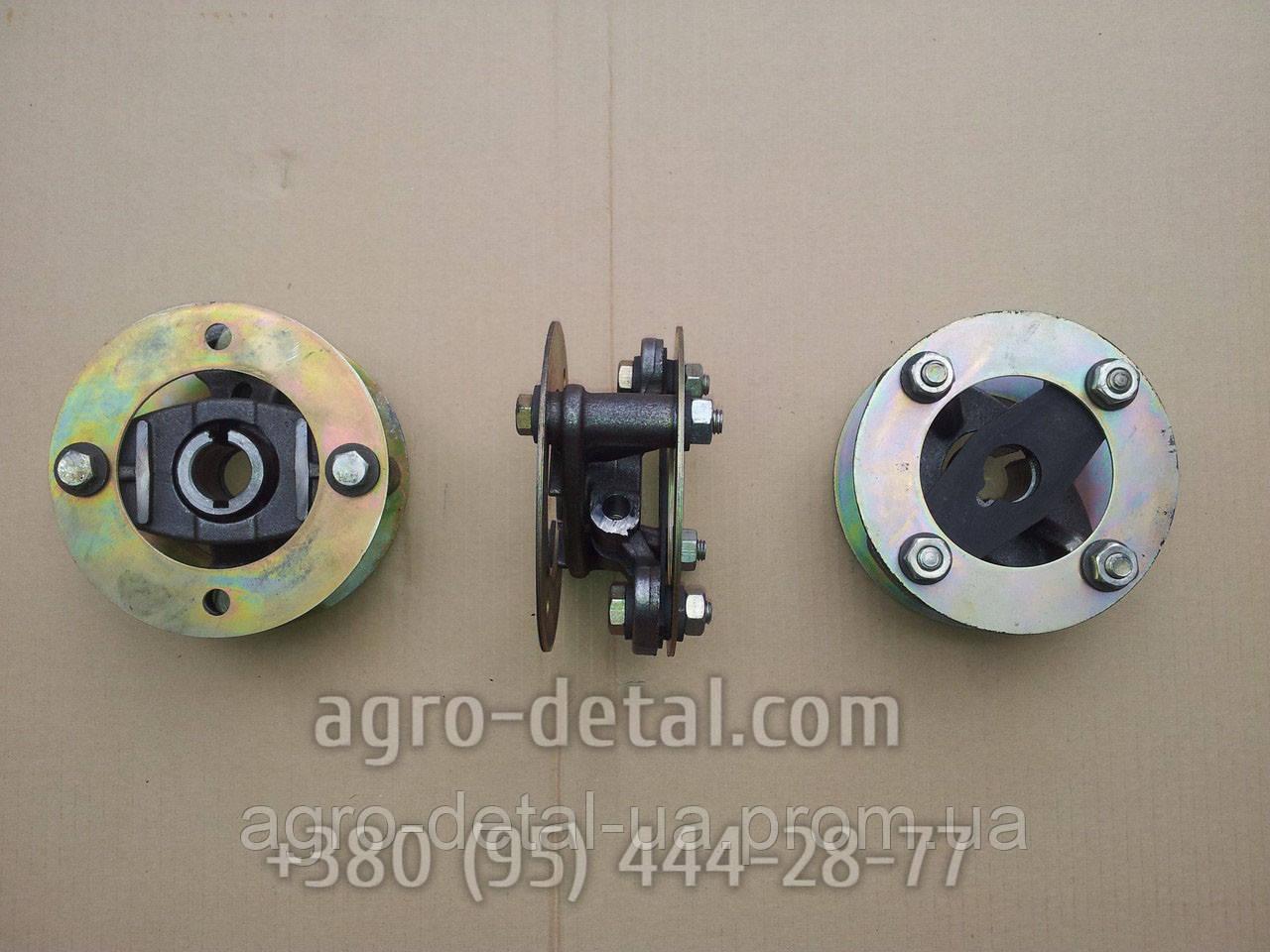 Муфта 236-1029300-Б привода ТНВД дизельного двигателя ЯМЗ 236