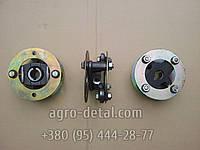 Муфта 236-1029300-Б привода ТНВД дизельного двигателя ЯМЗ 236, фото 1