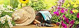 Садовый инструмент (набор инструментов 16 предметов) - ручной инструмент, фото 4
