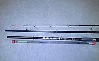 Удилище фидерное Kaida IMPULSE-2 (60-160)гр 3.3 метра