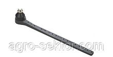 Головка (пятка) ножа жатки Claas