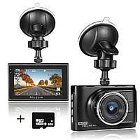 Видеорегистратор DVR BlackBox FH03S Full HD 1080P + ПОДАРОК, фото 1