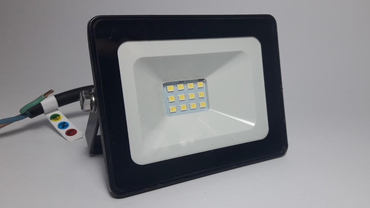 Led прожектор компактный Z-Light 10W  ZL 4101