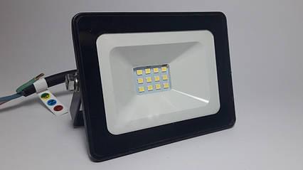 Led прожектор компактный Z-Light 10W  ZL 4101, фото 2