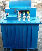 Трансформатор подогрева бетона (максимальный комплект) КТП-ОБ-80, фото 1
