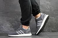 Кроссовки мужские Adidas Iniki. ТОП КАЧЕСТВО !!! Реплика, фото 1