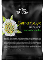 Брингарадж порошок, Эклипта белая, Bhringraj powder, 50 гр