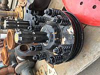 Фрикційна муфта карданного валу